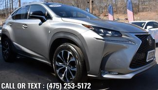 2017 Lexus NX Turbo F Sport NX Turbo F Sport AWD Waterbury, Connecticut 9