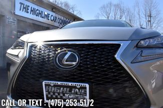 2017 Lexus NX Turbo F Sport NX Turbo F Sport AWD Waterbury, Connecticut 11