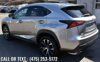 2017 Lexus NX Turbo F Sport NX Turbo F Sport AWD Waterbury, Connecticut 5