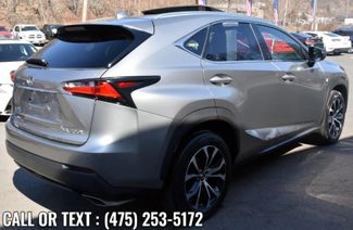 2017 Lexus NX Turbo F Sport NX Turbo F Sport AWD Waterbury, Connecticut 7