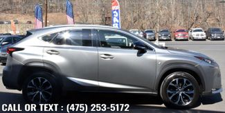 2017 Lexus NX Turbo F Sport NX Turbo F Sport AWD Waterbury, Connecticut 8