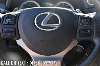 2017 Lexus NX Turbo F Sport NX Turbo F Sport AWD Waterbury, Connecticut 26