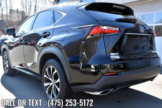2017 Lexus NX Turbo F Sport NX Turbo F Sport AWD Waterbury, Connecticut 2