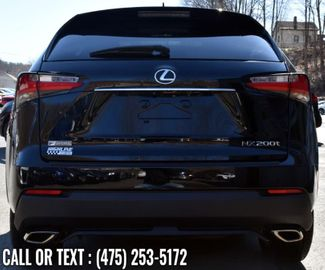 2017 Lexus NX Turbo F Sport NX Turbo F Sport AWD Waterbury, Connecticut 3
