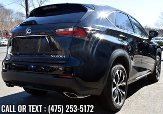 2017 Lexus NX Turbo F Sport NX Turbo F Sport AWD Waterbury, Connecticut 4