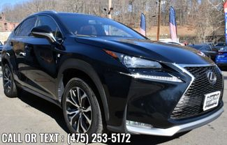 2017 Lexus NX Turbo F Sport NX Turbo F Sport AWD Waterbury, Connecticut 6
