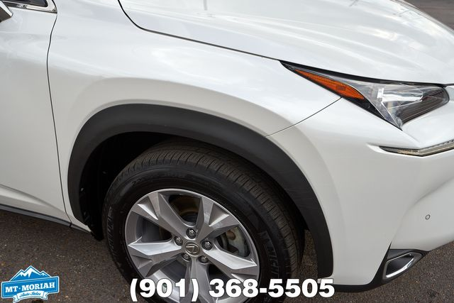 2017 Lexus NX Turbo in Memphis, Tennessee 38115