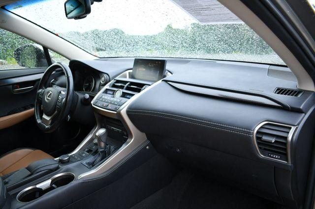 2017 Lexus NX Turbo AWD Naugatuck, Connecticut 11