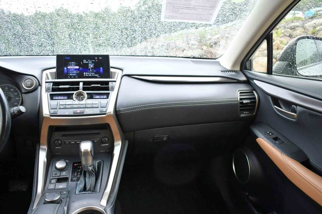 2017 Lexus NX Turbo AWD Naugatuck, Connecticut 16