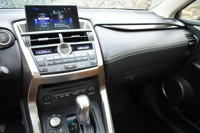 2017 Lexus NX Turbo AWD Naugatuck, Connecticut 19