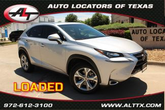 2017 Lexus NX Turbo in Plano, TX 75093