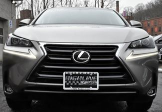 2017 Lexus NX Turbo NX Turbo AWD Waterbury, Connecticut 9