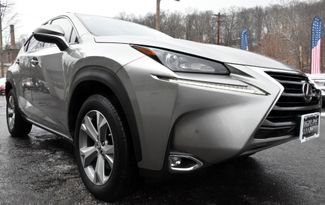 2017 Lexus NX Turbo NX Turbo AWD Waterbury, Connecticut 8