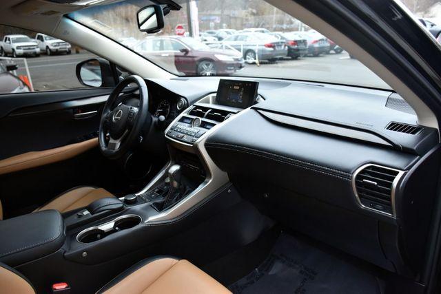 2017 Lexus NX Turbo NX Turbo AWD Waterbury, Connecticut 22