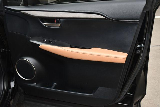 2017 Lexus NX Turbo NX Turbo AWD Waterbury, Connecticut 24