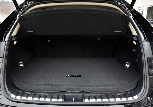 2017 Lexus NX Turbo NX Turbo AWD Waterbury, Connecticut 25