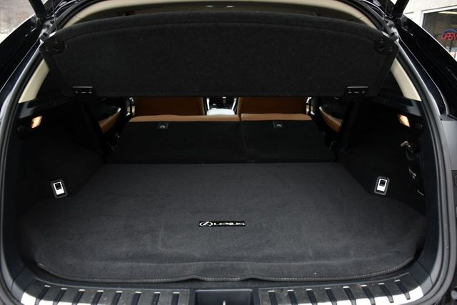 2017 Lexus NX Turbo NX Turbo AWD Waterbury, Connecticut 26