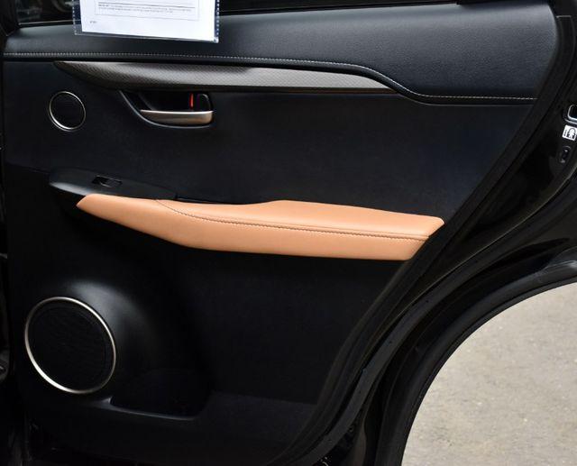 2017 Lexus NX Turbo NX Turbo AWD Waterbury, Connecticut 28