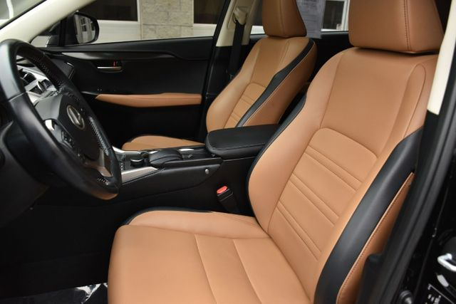 2017 Lexus NX Turbo NX Turbo AWD Waterbury, Connecticut 2
