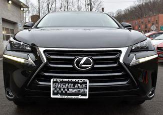 2017 Lexus NX Turbo NX Turbo FWD Waterbury, Connecticut 8