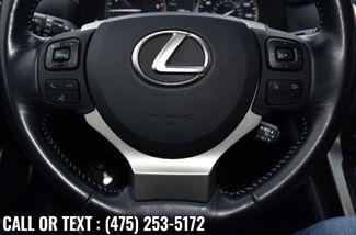 2017 Lexus NX Turbo NX Turbo AWD Waterbury, Connecticut 27
