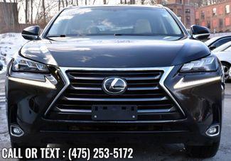 2017 Lexus NX Turbo NX Turbo AWD Waterbury, Connecticut 9