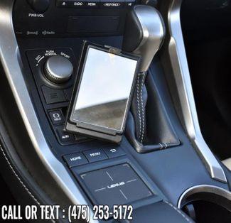 2017 Lexus NX Turbo NX Turbo AWD Waterbury, Connecticut 39