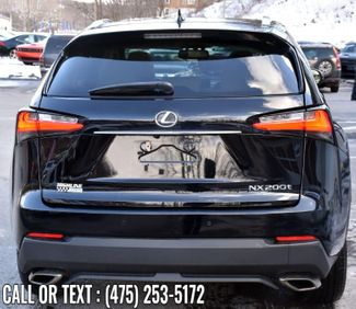 2017 Lexus NX Turbo NX Turbo AWD Waterbury, Connecticut 5