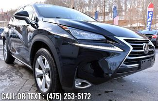 2017 Lexus NX Turbo NX Turbo AWD Waterbury, Connecticut 8