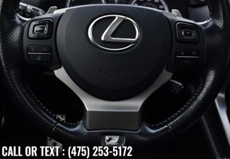 2017 Lexus NX Turbo NX Turbo AWD Waterbury, Connecticut 31