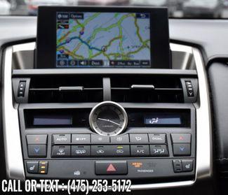 2017 Lexus NX Turbo NX Turbo AWD Waterbury, Connecticut 35