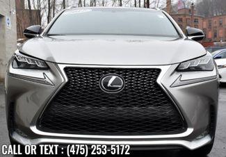2017 Lexus NX Turbo NX Turbo AWD Waterbury, Connecticut 7