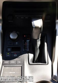 2017 Lexus NX Turbo NX Turbo AWD Waterbury, Connecticut 38