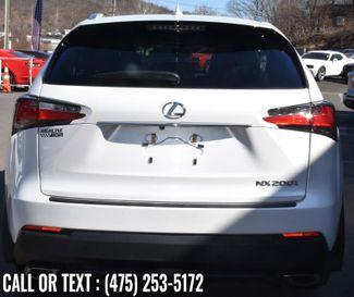 2017 Lexus NX Turbo NX Turbo AWD Waterbury, Connecticut 3