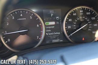 2017 Lexus NX Turbo NX Turbo AWD Waterbury, Connecticut 18