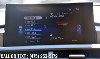2017 Lexus NX Turbo NX Turbo AWD Waterbury, Connecticut 20