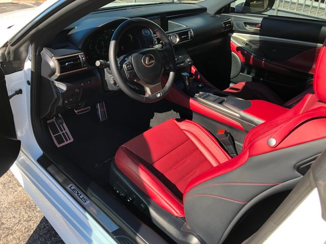 2017 Lexus RC 350 F Sport Longwood, FL 15
