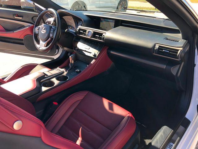2017 Lexus RC 350 F Sport Longwood, FL 17