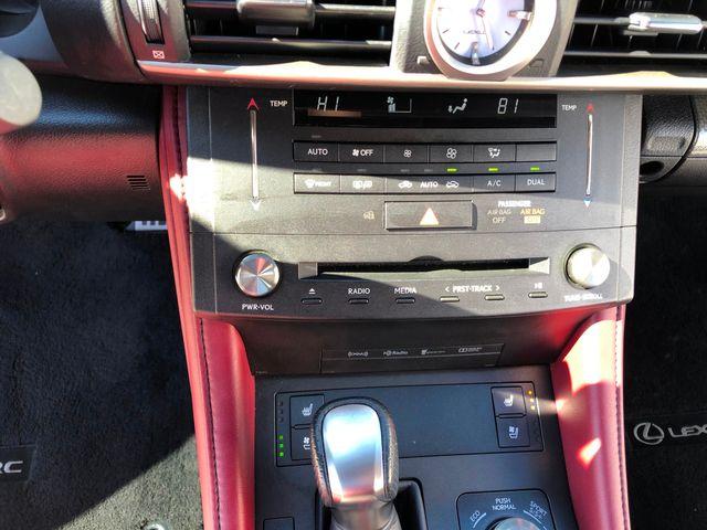2017 Lexus RC 350 F Sport Longwood, FL 21