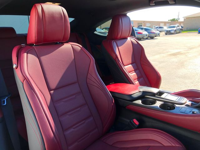 2017 Lexus RC 350 F Sport Longwood, FL 23