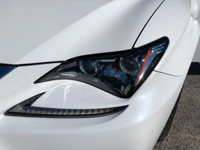 2017 Lexus RC 350 F Sport Longwood, FL 35