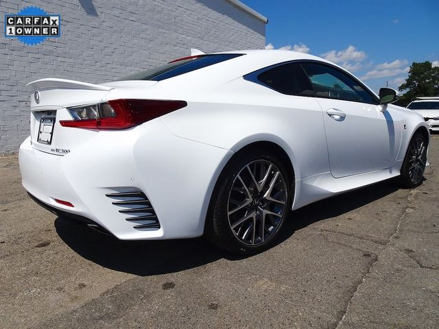 2017 Lexus RC 300 Madison, NC 2