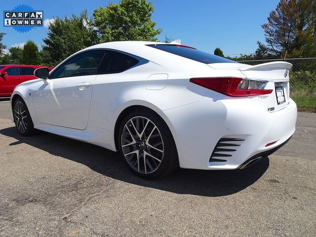 2017 Lexus RC 300 Madison, NC 4
