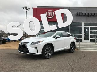 2017 Lexus RX 350 RX 350 in Albuquerque, New Mexico 87109