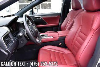 2017 Lexus RX 350 F Sport RX 350 F Sport AWD Waterbury, Connecticut 15