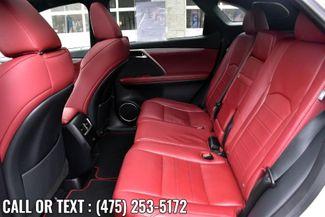 2017 Lexus RX 350 F Sport RX 350 F Sport AWD Waterbury, Connecticut 17