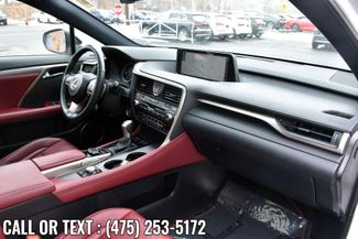 2017 Lexus RX 350 F Sport RX 350 F Sport AWD Waterbury, Connecticut 20