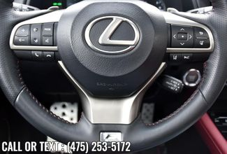 2017 Lexus RX 350 F Sport RX 350 F Sport AWD Waterbury, Connecticut 30