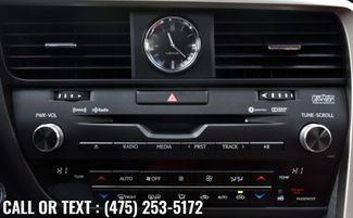2017 Lexus RX 350 F Sport RX 350 F Sport AWD Waterbury, Connecticut 39