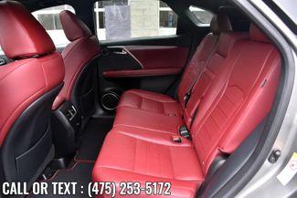 2017 Lexus RX 350 F Sport RX 350 F Sport AWD Waterbury, Connecticut 19
